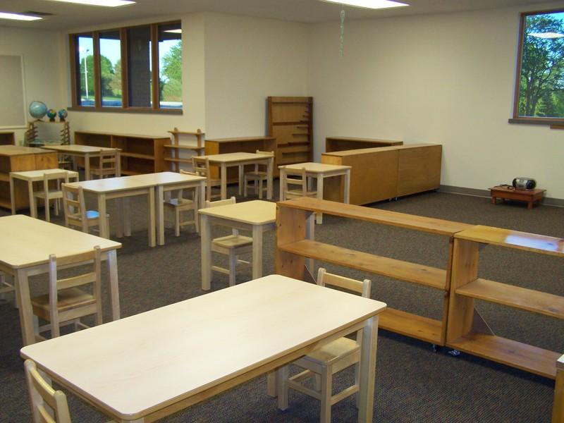 Classroom Design Montessori ~ My montessori journey setting up the classroom